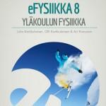 Logo ryhmälle Yläkoulun fysiikka (FY8)