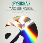 Logo ryhmälle Yläkoulun fysiikka 7 (FY7)